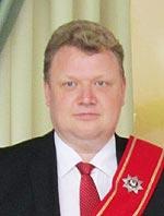 БОРИСОВ Сергей Валентинович