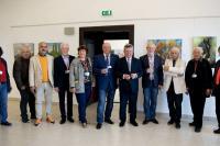 25-й юбилейный международный арт-фестиваль в Снине (Словакия)