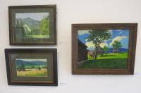 Картины Александра Беглова