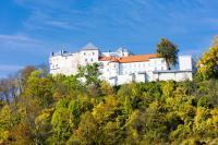 Замок Люпча